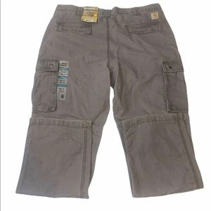 CARTHARTT Relaxed Fit Rugged Cargo Pants